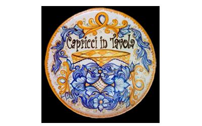 Capricci in Tavola (Casimiro)